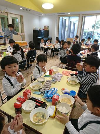 学校法人淑徳学園【小鳩幼稚園】